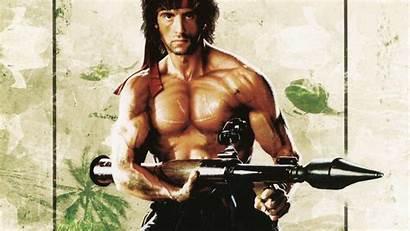 Rambo Stallone Sylvester Wallpapers 1080p Movies