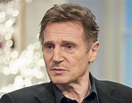 Liam Neeson says he's not racist after revealing he ...