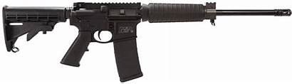 Wesson Smith P15 Carbine Rifles