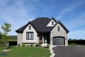 photos maison meilleures images d39inspiration pour votre With modele de maison en u 2 alsace ridgewood maison neuve 224 un etage de type plain