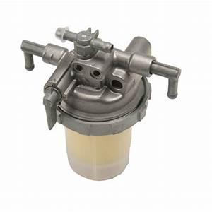 John Deere Fuel Filter Assembly