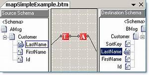 xsl multiple templates - rda blogs rda corporation eai blog bts mapping with
