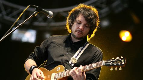 Wilco's Jeff Tweedy To Guest On 'parks And Rec'