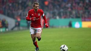 Philipp Lahm announces end of playing career - The 2018 ...