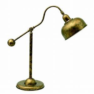 ralph reading lamp bronze from domayne 65cm high 169 With copper floor lamp domayne