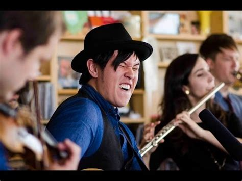 mother falcon npr music tiny desk concert doovi