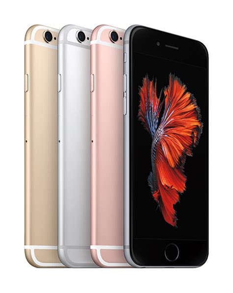 iphone 6s colors apple iphone 6s and iphone 6s plus arrive with 12mp isight