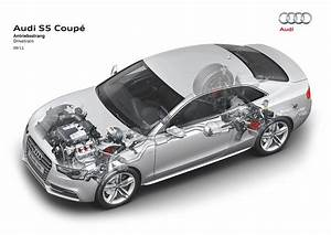 Audi S5 Coupe Specs  U0026 Photos