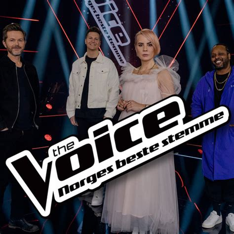 The Voice 2021: Live 3 by Various Artists