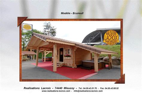 vente en kit chalets saunas garages abri de jardin piscine mazot gazebos