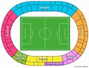 Stadio San Paolo Tickets in Agnano Naples, Stadio San ...