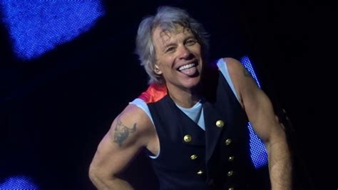 Bon Jovi Live Moscow Full Show Youtube