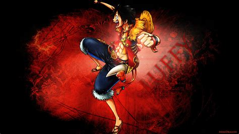 Monkey D. Luffy Wallpapers 1920x1080 Full Hd (1080p