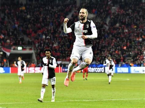 Higuain leaves Juventus, eyes Miami switch | Camden Haven ...