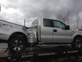 wrecked   platinum page  ford  forum