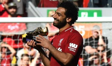 Premier League top scorers: Latest Golden Boot standings ...