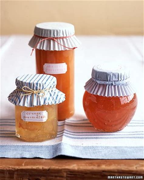 decorating jars with fabric pioneer activity favors way to decorate jam