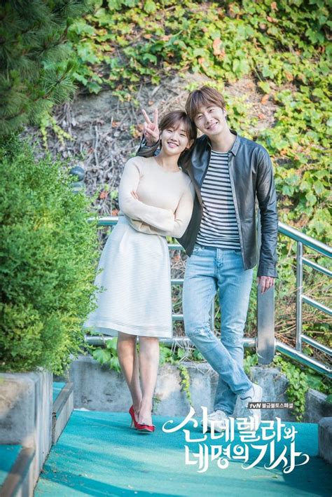 163 best cinderella and four knights jung ilwoo park so