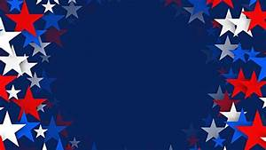 The gallery for --> Red White And Blue Stars Background