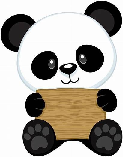 Panda Clipart Bamboo Forest Transparent Shower Webstockreview