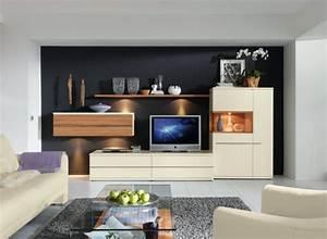 Musterring Aterno Wohnwand : wohnzimmer von musterring planungswelten ~ One.caynefoto.club Haus und Dekorationen