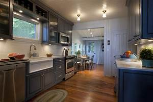lake cottage kitchen With kitchen colors with white cabinets with michael jackson wall art