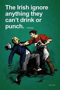 Famous Irish Qu... Ireland Drinking Quotes