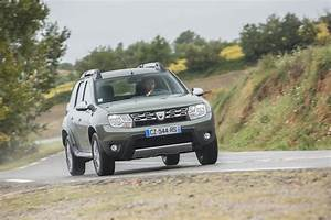 Argus Dacia Logan : essai du nouveau dacia duster dci 110 l 39 argus ~ Maxctalentgroup.com Avis de Voitures