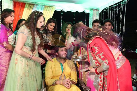 jayapradas sister son siddharth private party