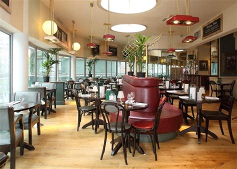 Luxury Private Dining Rooms At Browns Victoria
