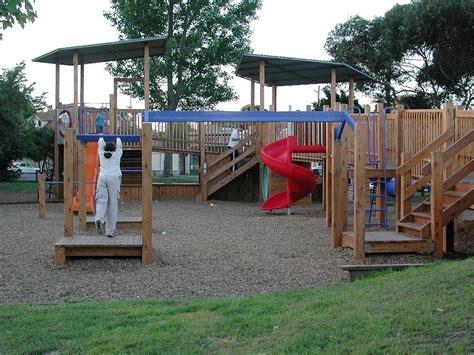 Backyard Playground Ground Cover by Backyard Playground Best Ground Cover Options Guide