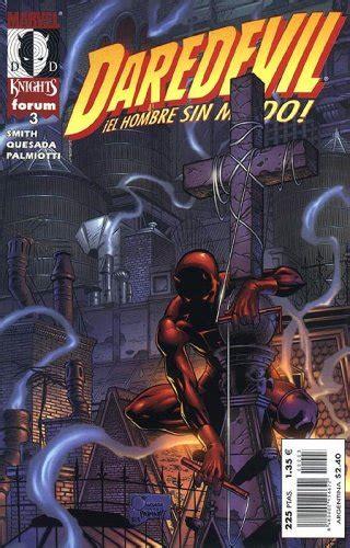 Daredevil Vol 7 3 daredevil marvel knights vol 1 1999 2006 3