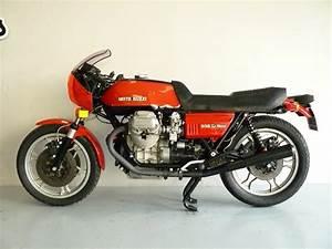 Moto Guzzi Occasion : moto guzzi le mans 1 de 1977 d 39 occasion motos anciennes de collection italienne motos vendues ~ Medecine-chirurgie-esthetiques.com Avis de Voitures