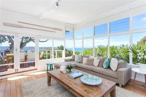 serene beach house    coastal beauty