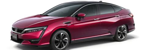 production honda clarity   debut consumer reports