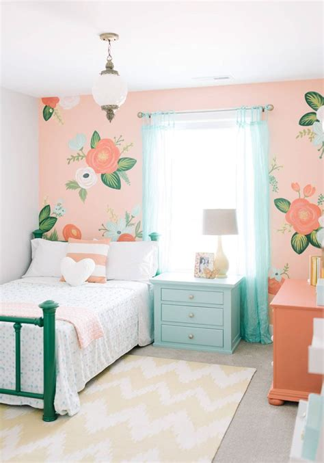 childrens bedroom colors 25 best ideas about girls bedroom on pinterest girl 11094 | 54b972dfb911fd1b02fb8bbe74e31ebc girls bedroom colors girls room design