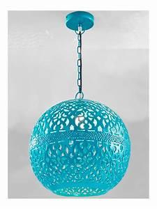 Lampe Bleu Canard : blog d co d 39 helline ~ Teatrodelosmanantiales.com Idées de Décoration