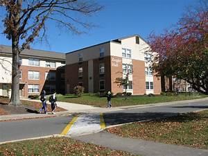 Tour college: R... Rider University