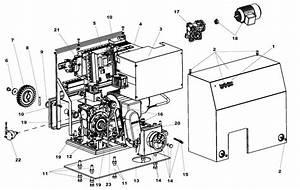 Moteur Portail Electrique : moteur de portail coulissant faac 20170721112518 ~ Premium-room.com Idées de Décoration