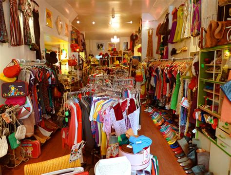 l stores los angeles best vintage stores in los angeles cbs los angeles