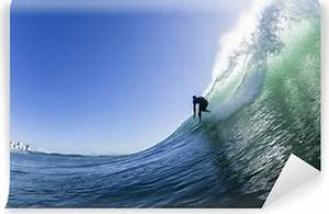Papier Peint Action : papiers peints surf pixers nous vivons pour changer ~ Melissatoandfro.com Idées de Décoration