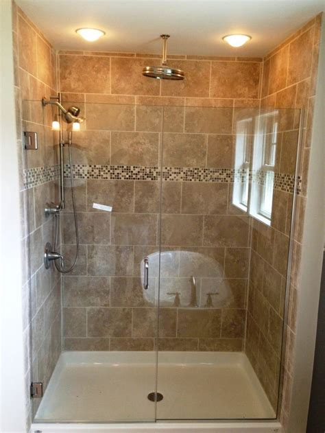 Small Bathroom Ideas With Stand Up Shower  Ideas 2017