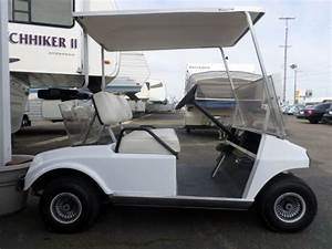 1999 Club Car Golf Cart 36 Volt For Sale  2450