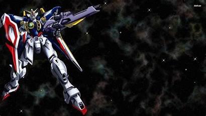 Gundam Desktop Cool