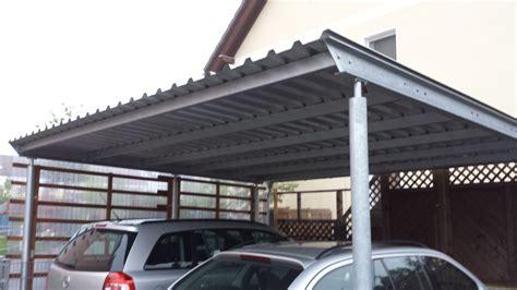 carport aus stahlkonstruktion carports carport 200