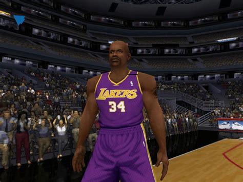 NBA 2K1 (USA) DC ISO Download - Replayers
