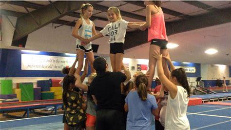 cheerleading oms cheer team