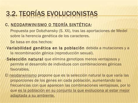 charles darwin resumen corto teor 237 as sobre la evoluci 243 n de las especies