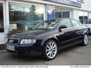 Audi A4 Break Occasion : v hicules d 39 occasions audi en alsace achat et vente de v hicules d 39 occasions audi ~ Gottalentnigeria.com Avis de Voitures