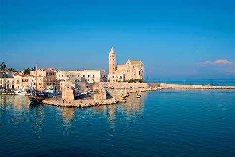 Trani travel - Lonely Planet